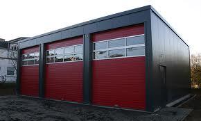 Omicroner Garage