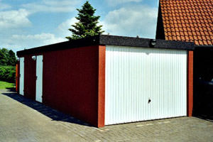 Varianten Garagen