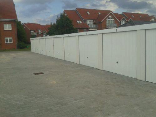 Garage mieten in Hermsdorf