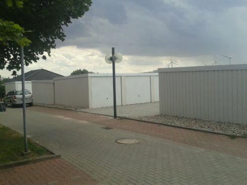 Magdeburg Garagen